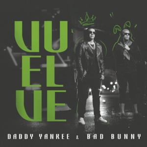 Vuelve (feat. Bad Bunny) - Single
