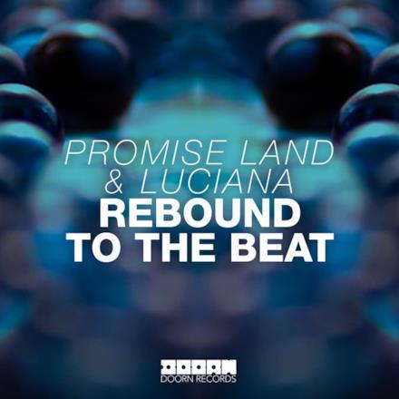 Rebound to the Beat - Single