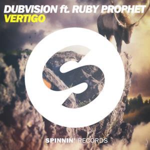 Vertigo (feat. Ruby Prophet) - Single