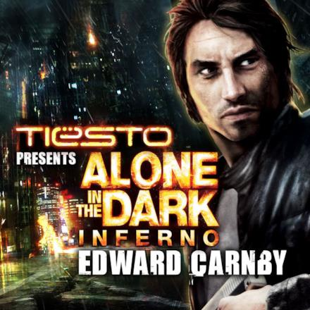 "Edward Carnby (From ""Alone In the Dark: Inferno"") - EP"