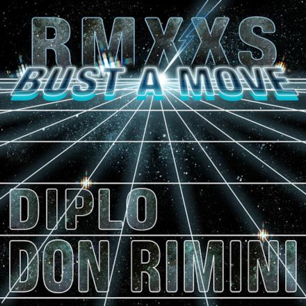 "Bust a Move (12"" Remixes) - EP"