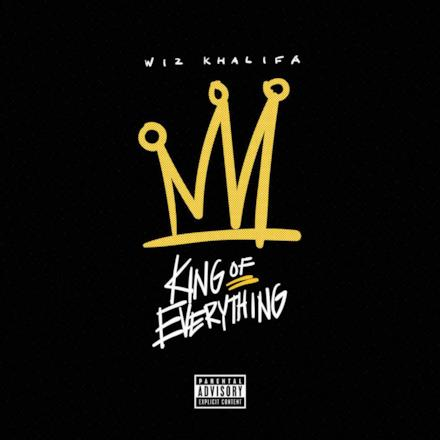 King of Everything - Single