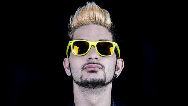 L'intervista ad ANGEMI, la rivelazione Made in Italy del panorama EDM