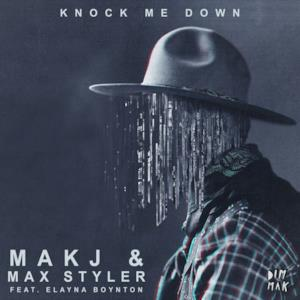 Knock Me Down (feat. Elayna Boynton) - Single