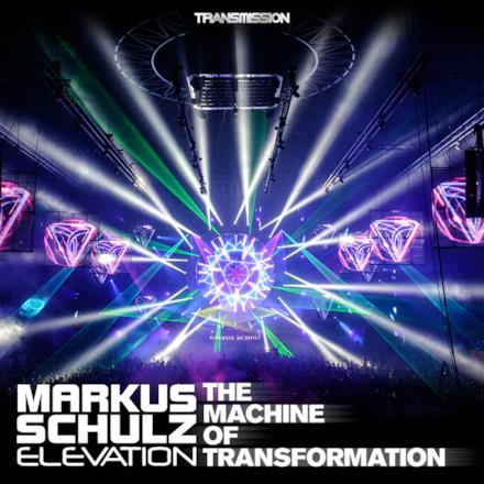 The Machine of Transformation (Transmission 2013 Theme) - Single
