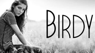 Birdy: Wings è il primo singolo dal nuovo album Fire Within