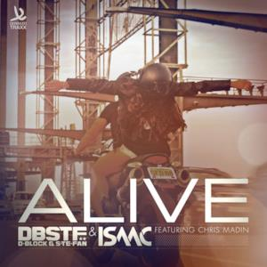 Alive (feat. Chris Madin) - Single