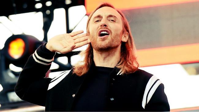 Per David Guetta il Sud America è il luogo ideale per far crescere la musica EDM