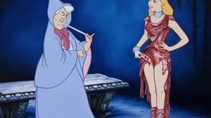 Principesse Disney in versione rock
