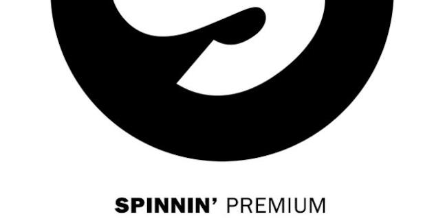 Logo Spinnin' Premium