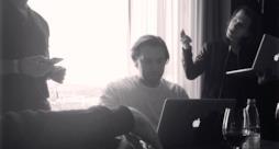 Axwell Ʌ Ingrosso una nuova collaborazione con il giovane Shapov
