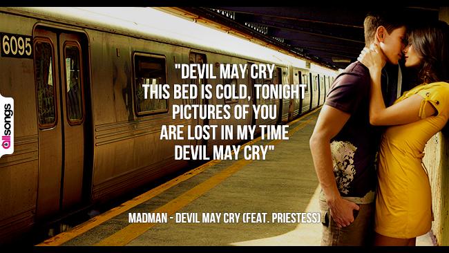 MadMan: le migliori frasi dei testi delle canzoni