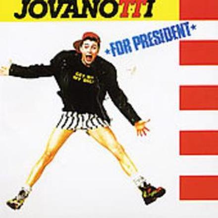 Jovanotti For President