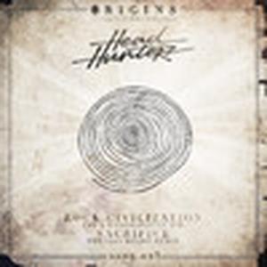Rock Civilization / The Sacrifice Remixes - Single