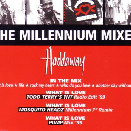 The Millennium Mixes - EP