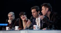 X Factor 8: le assegnazioni brani della terza puntata live