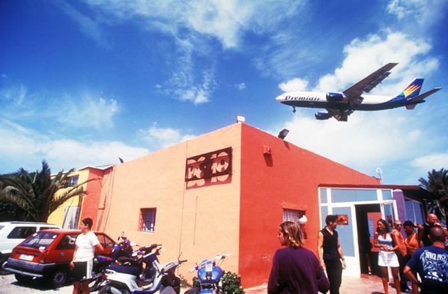 Il DC-10 tra i 9 migliori dance club di Ibiza