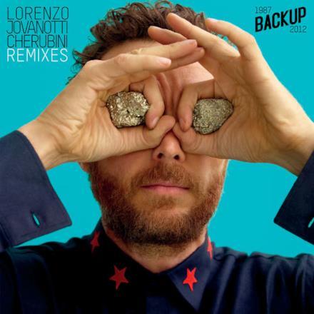Backup Remixes 1987-2012