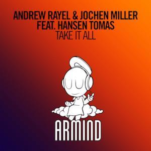 Take It All (feat. Hansen Tomas) - Single