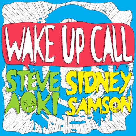 Wake Up Call - Single