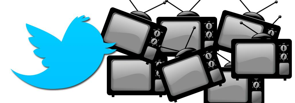Twitter indaga sull'uso di second screen e TV