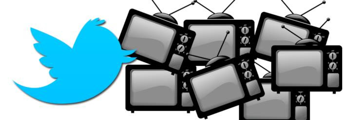 Twitter interroga gli utenti sul loro uso del second screen durante la fruizione televisiva
