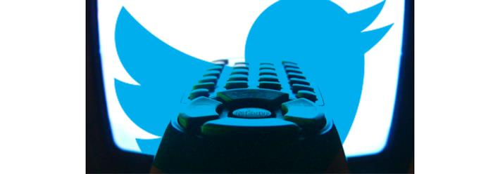 Twitter punta alla TV, con l'advertising