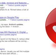 Google Authorship, meno rich snippet visibili nella SERP