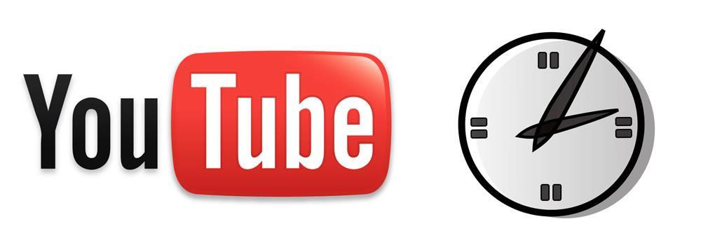 YouTube, il 33% delle visualizzazioni è sui video lunghi