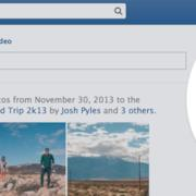 Facebook introduce i trending topics