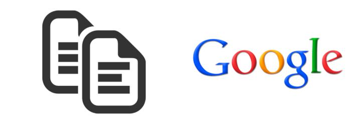 Google sa che buona parte del web sono contenuti copiati...e va bene così (ma non sempre)