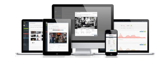Responsive web design, un sito per tutti i device