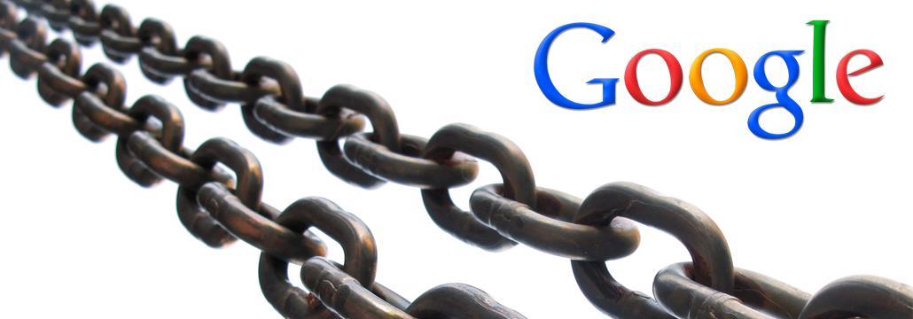 Google elimina la regola dei 100 link per pagina