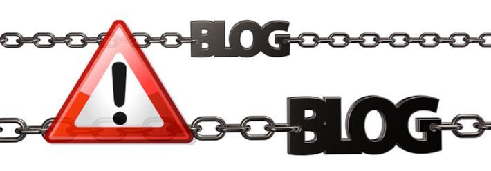 Il guest blogging è morto: parola di Google