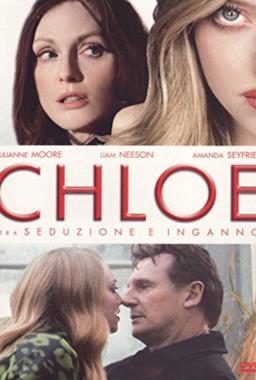 Chloe -Tra Seduzione E Inganno (dvd)