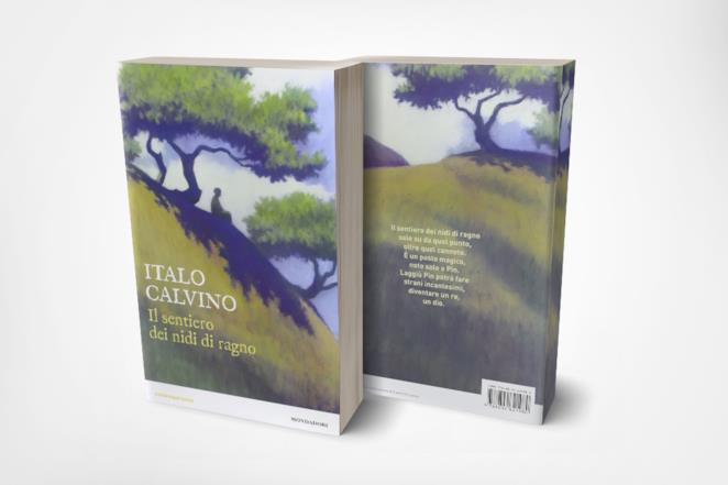 Il sentiero dei nidi di ragnodi Italo Calvino