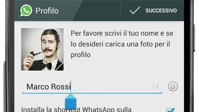 Immagini Profilo Whatsapp Originali Foto Tecnocino