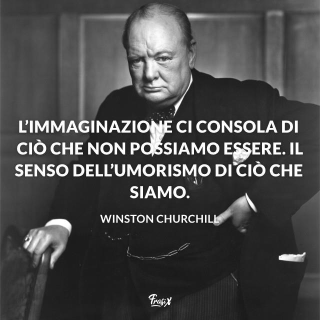 20 Frasi Celebri Di Churchill