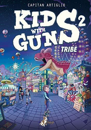 Kids with guns - Volume 2