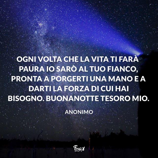 Frasi Dolci Di Buonanotte Per Lei.50 Frasi Della Buonanotte Da Dedicare Con Immagini Gratis