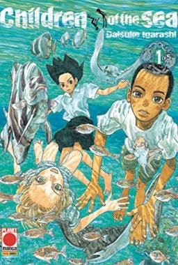 Children of the sea: 1