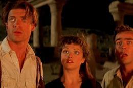 Frasi de La mummia - Il ritorno (2001): le più belle tratte dal film