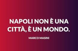 Una selezione di bellissime ed emozionanti frasi sulla città di Napoli