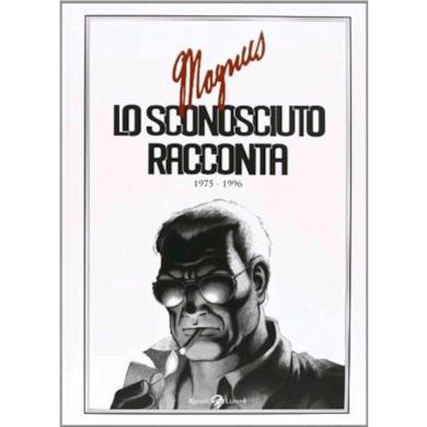 Lo sconosciuto racconta. 1975-1996