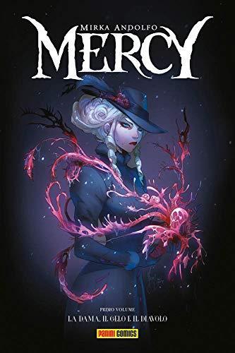 Mercy: 1