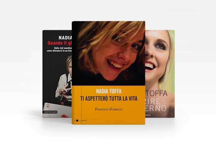 I libri di Nadia