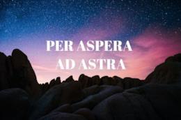 Frasi sulle stelle in latino
