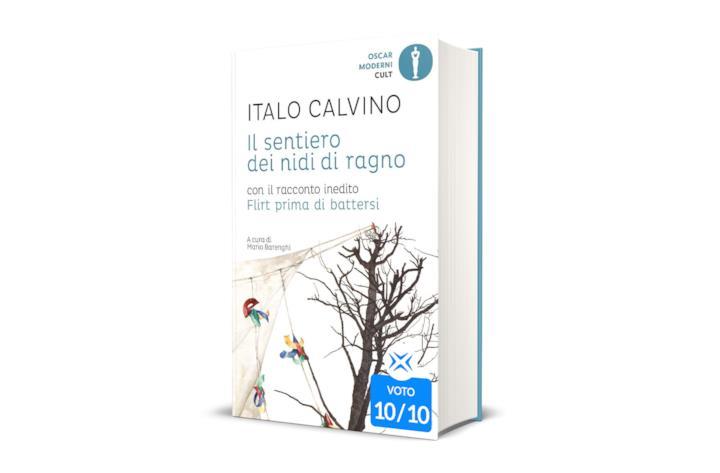 Il sentiero dei nidi di ragno: recensione del capolavoro di Calvino