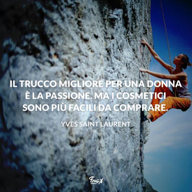 Frasi Celebri Ysl.Le Frasi Di Yves Saint Laurent Piu Belle Da Condividere Sui Social