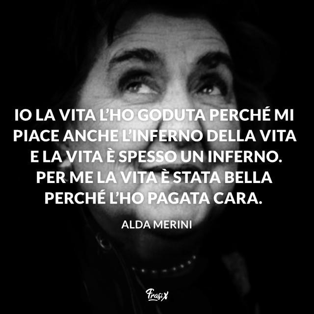 Alda Merini Frasi E Poesie Sulla Vita E L Anima